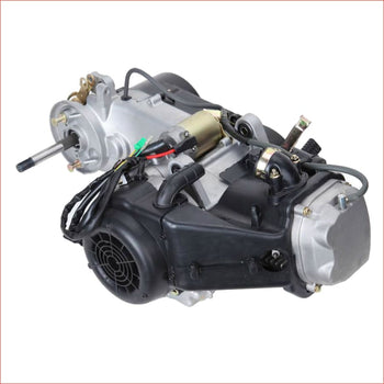 150cc GY6 Engine - Automatic - Helmetkarts