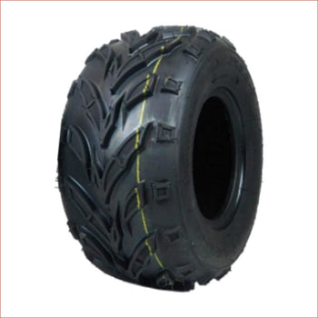 16x8-7 Off road tyre Pair (x2) - Helmetkarts