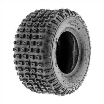 16x8-7 XXL Off road tyre Pair (x2) - Helmetkarts