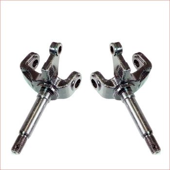 17mm Stub axle C - Drum brake (pair) x2 - Helmetkarts