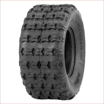 18x9.5-8 Off road tyre Pair (x2) - Helmetkarts