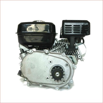 200cc Stationary Engine - 6.5HP - Helmetkarts