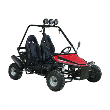 200GK Lite - Buggy Dune Buggy, Two seater Vehicles