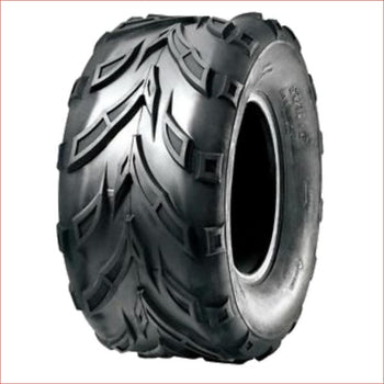 20x10-10 Off road tyre Pair (x2) - Helmetkarts
