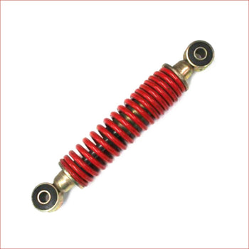 210mm Shock Suspension - Helmetkarts