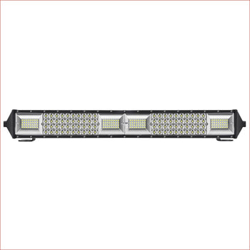 "22"" LED light bar 1650 watts - Helmetkarts"