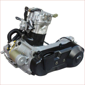 250cc GY6 Engine - Automatic - Helmetkarts