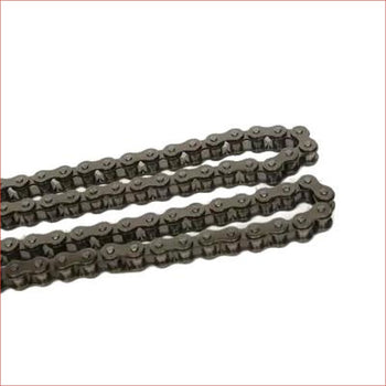 25H Chain (various sizes) Running gear