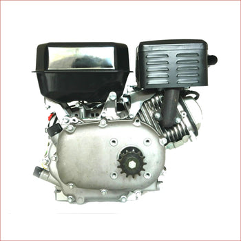 270cc Stationary Engine - 9.0HP engine Upgrades
