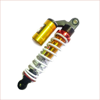 290mm Shock suspension - Helmetkarts