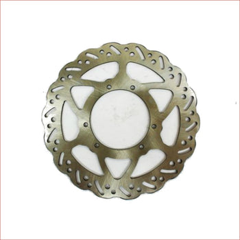 3 stud / 270mm Brake disc rotor - Helmetkarts