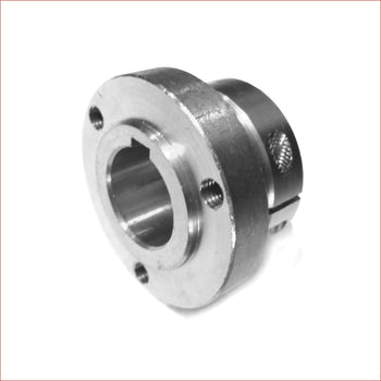 3 Stud / 50mm / 30mm Rear wheel hub - Helmetkarts