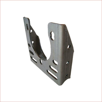 30 - 50mm Axle hanger bracket - Helmetkarts
