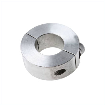30mm Axle collar clamp - Helmetkarts