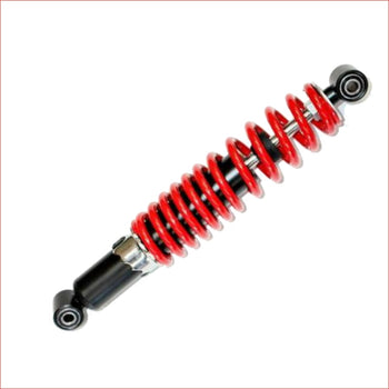 350mm Shock Suspension - Helmetkarts