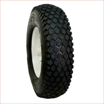 "4.80x4-8"" Billy kart wheel (rim and tyre) Pair (x2) - Helmetkarts"