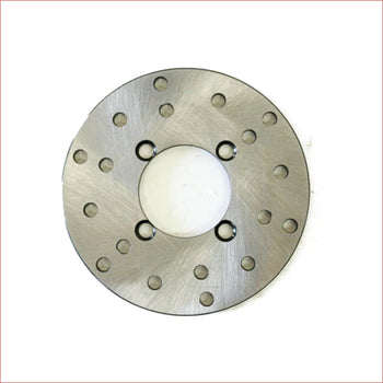 4 Stud / 110mm Brake disc rotor - Helmetkarts