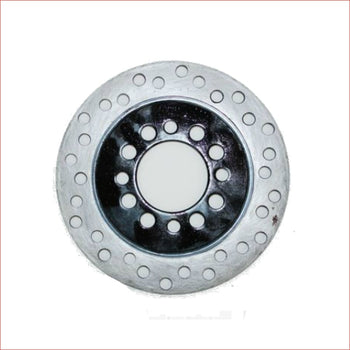 4 Stud / 160mm Brake disc rotor - Helmetkarts