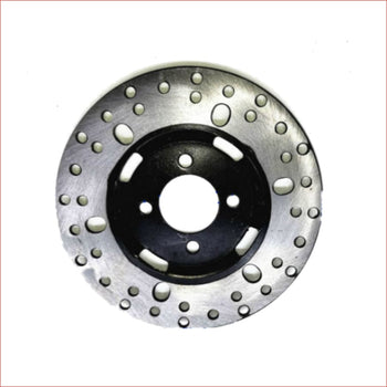 4 stud / 180mm Brake Disc - Helmetkarts