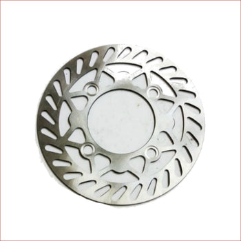 4 stud / 190 / 210 / 220mm Brake disc rotor - Helmetkarts
