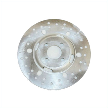 4 stud / 190mm Brake disc rotor - Helmetkarts