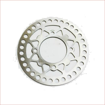 4 stud / 200mm Brake disc rotor - Helmetkarts