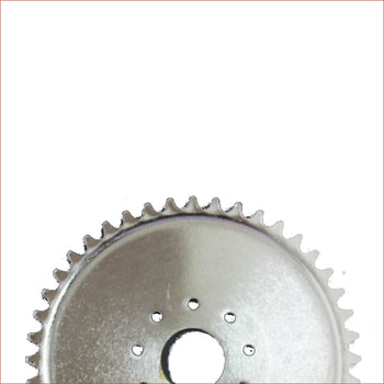415 / 37mm Solid sprocket (Various sizes) - Helmetkarts