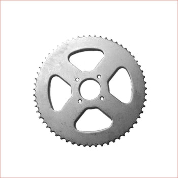 420 / 60T / 50mm Sprocket - Helmetkarts
