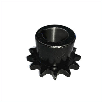 428 / 13T / 22mm Wet clutch cog - Helmetkarts