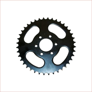 428 / 40T / 37mm Sprocket - Helmetkarts