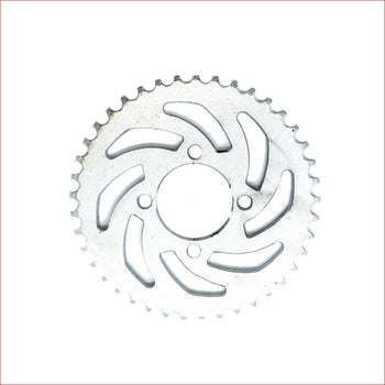 428 / 41T / 50mm Sprocket - Helmetkarts