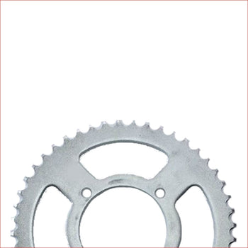 428 / 76mm Sprocket (Various sizes) - Helmetkarts