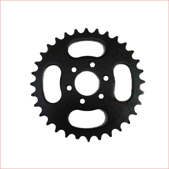 530 / 32T / 37mm Sprocket - Helmetkarts