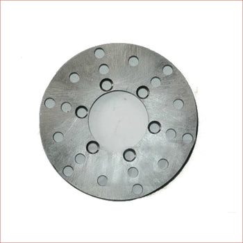 6 Stud / 107mm Brake disc rotor - Helmetkarts