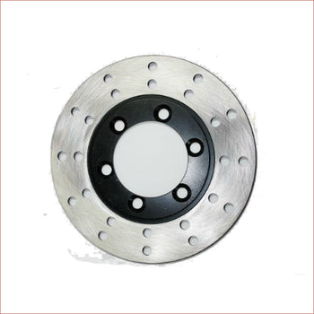6 Stud / 130mm Brake disc rotor - Helmetkarts