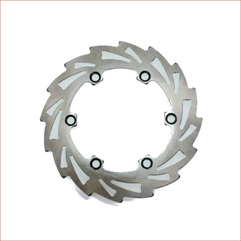 6 stud / 220mm Brake disc rotor - Helmetkarts