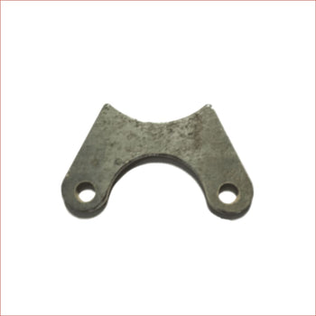 62mm Brake calliper bracket - Helmetkarts