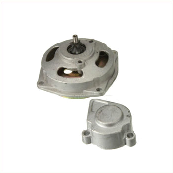 6T T8F Dry clutch drum bell housing - Helmetkarts