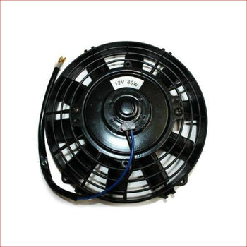 8 Cooling fan Engine