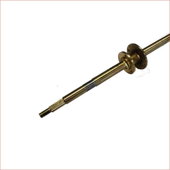 890mm / 25mm / Splined axle - Helmetkarts