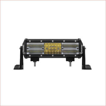 "9"" LED light bar 840 watts - Helmetkarts"