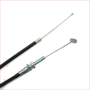 Accelerator cable F (various lengths) - Helmetkarts