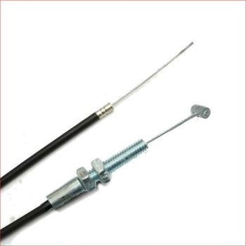 Accelerator cable G (various lengths) - Helmetkarts