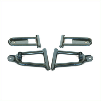 Advanced Control arm set (x4) - Helmetkarts