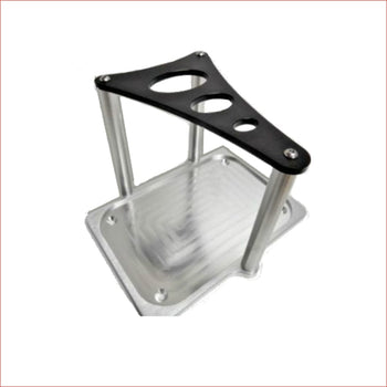 Battery tray mount - Aluminium - Helmetkarts