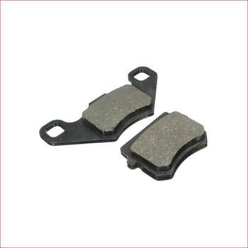 Brake pads A system