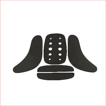 Bucket seat padding foam - Helmetkarts