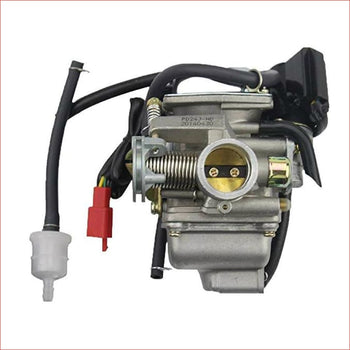 Carburetor - Fit for GY6 125 / 150 - Helmetkarts