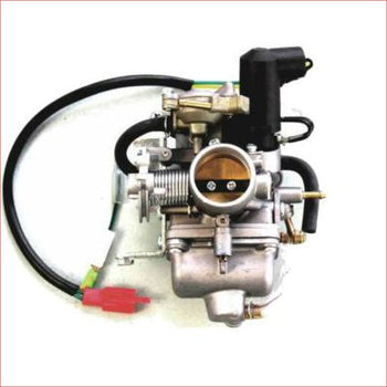 Carburetor - Fit for GY6 200 / 250 - Helmetkarts