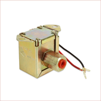 Electric fuel pump 130LPH - Helmetkarts